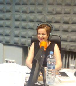 sexóloga irene aterido podcast radio