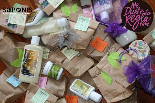 taller cosmética natural menstruación fertilidad me duele la regla