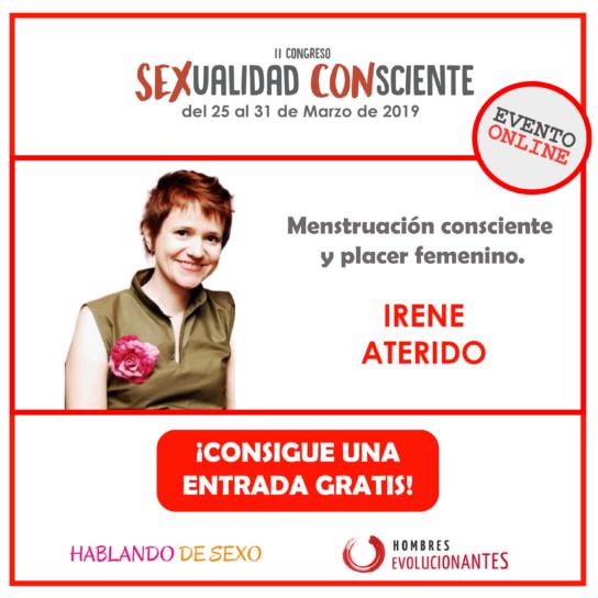 entrada congreso sexualidad consciente