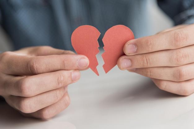 terapia de pareja rupturas