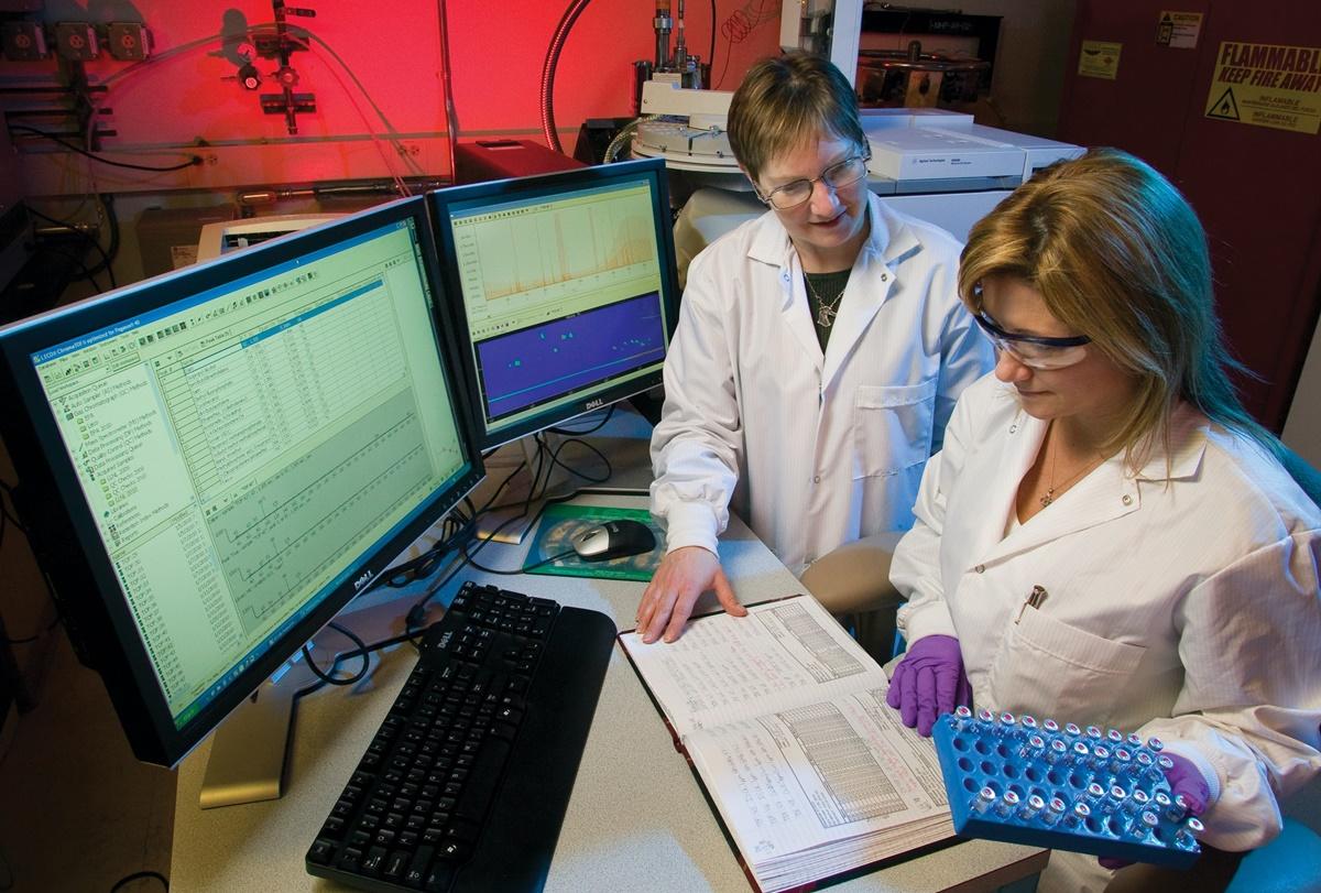 scientist-women
