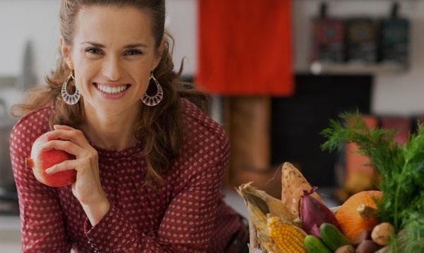 Sesión personalizada de coaching en alimentación y endometriosis